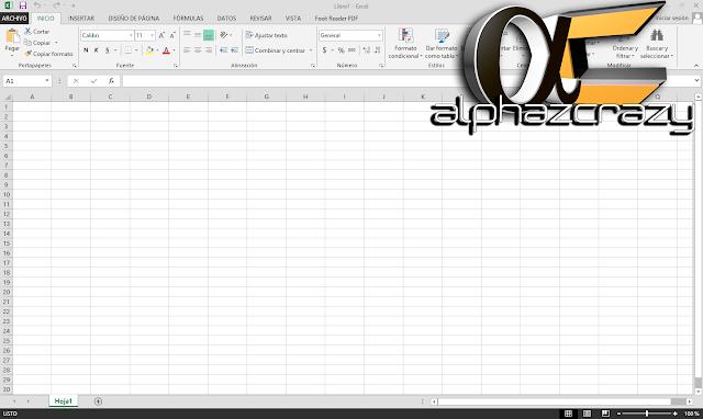 Descargar Office 2013 Professional Plus[x64 y x86][Versión