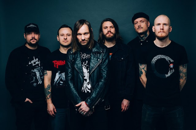 [News] Kvelertak & Planet of Zeus 2020 Euro-tour