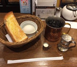 蜜家珈琲店 MITSUYA COFFEE 京橋店