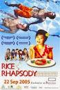 Rice Rhapsody, 2004.