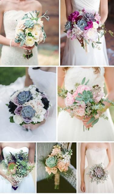 buques-criativos-e-divertidos-para-casamentos-originais-flores-suculentas