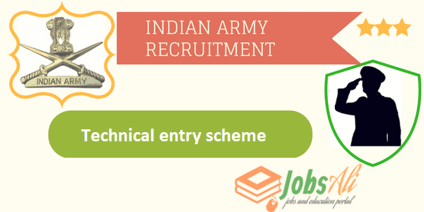 Join Indian Army, Indian Army Vacancy, Jobs in Indian army