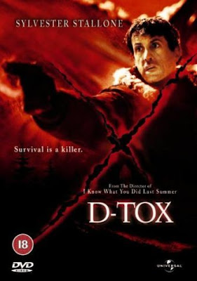 D-Tox Poster