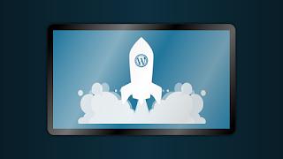 meningkatkan situs wordpres