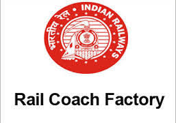 Rail Coach Factory Recruitment 2017,Act Apprentices,101 Posts