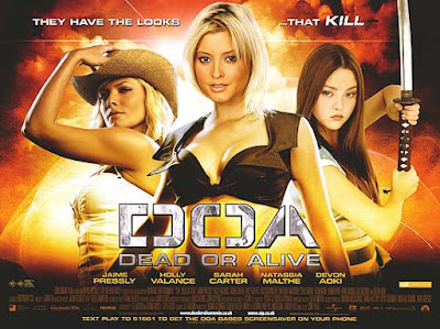 Dead Or Alive (2006) 720p Telugu Dubbed Movie Download