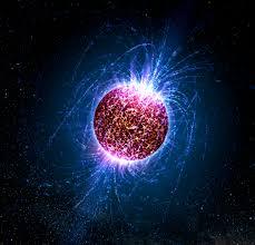 Magnetar-image