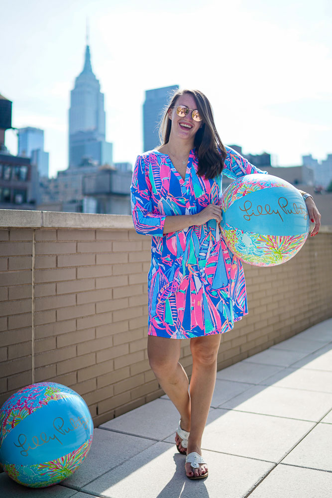 Krista Robertson, Covering the Bases, Travel Blog, NYC Blog, Preppy Blog, Style, Fashion, Fashion Blog, Weekend Getaways, Weekend Trips, Beach Style, Summer Fashion, Outfit of the Day,  Summer Must Haves, Beach Trips, Outfit of the Day, Lilly Pulitzer, NYC