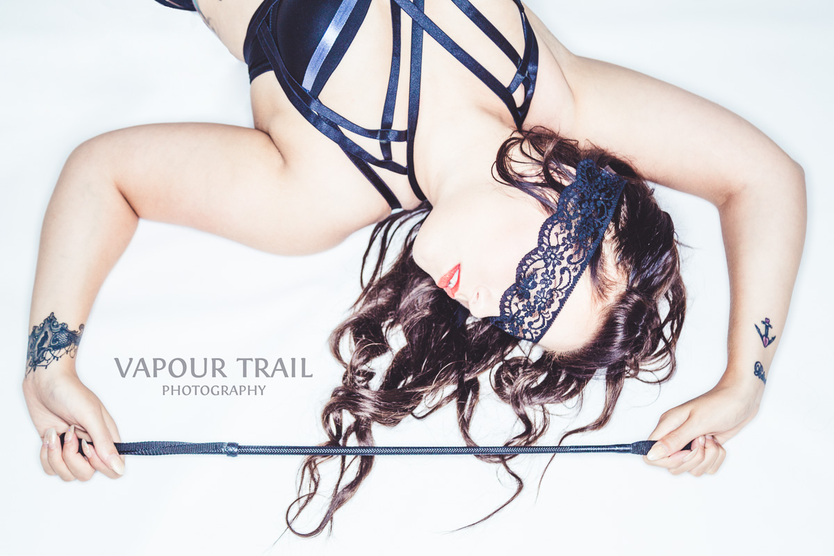 Cherri Pi by Vapour Trail Photography
