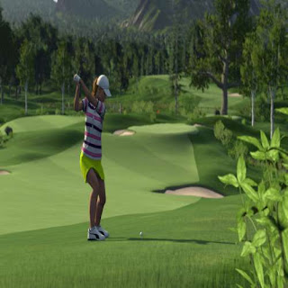 Download The Golf Club Game For PC Highly Compressed