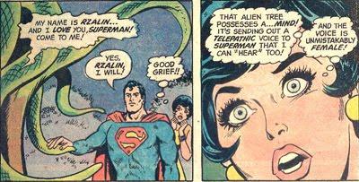 Siskoid's Blog of Geekery: Reign of the Supermen #246