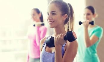 Πέντε λόγοι που η γυμναστική σας κάνει πιο όμορφους