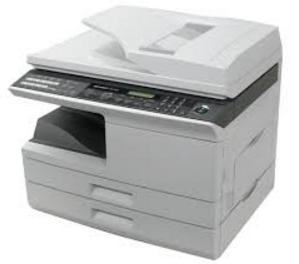 Sharp AR-208D Printer Driver Download