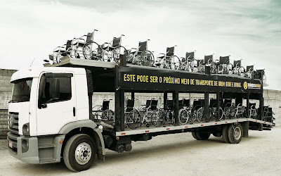 14 Creative and Cool Truck Advertisements (16) 10