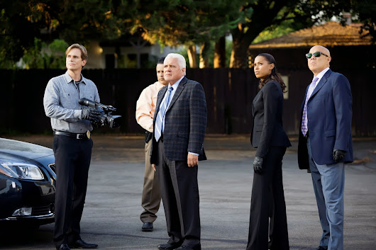 #MajorCrimes Facebook Chat: James Duff is Back