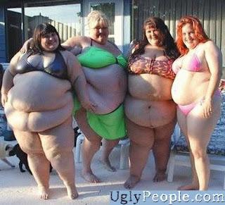 chicas en bikini· conlosochosentidos.es