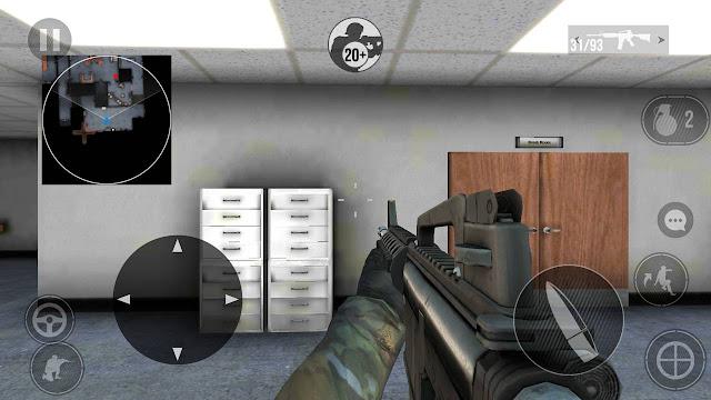 子彈力量 Bullet force