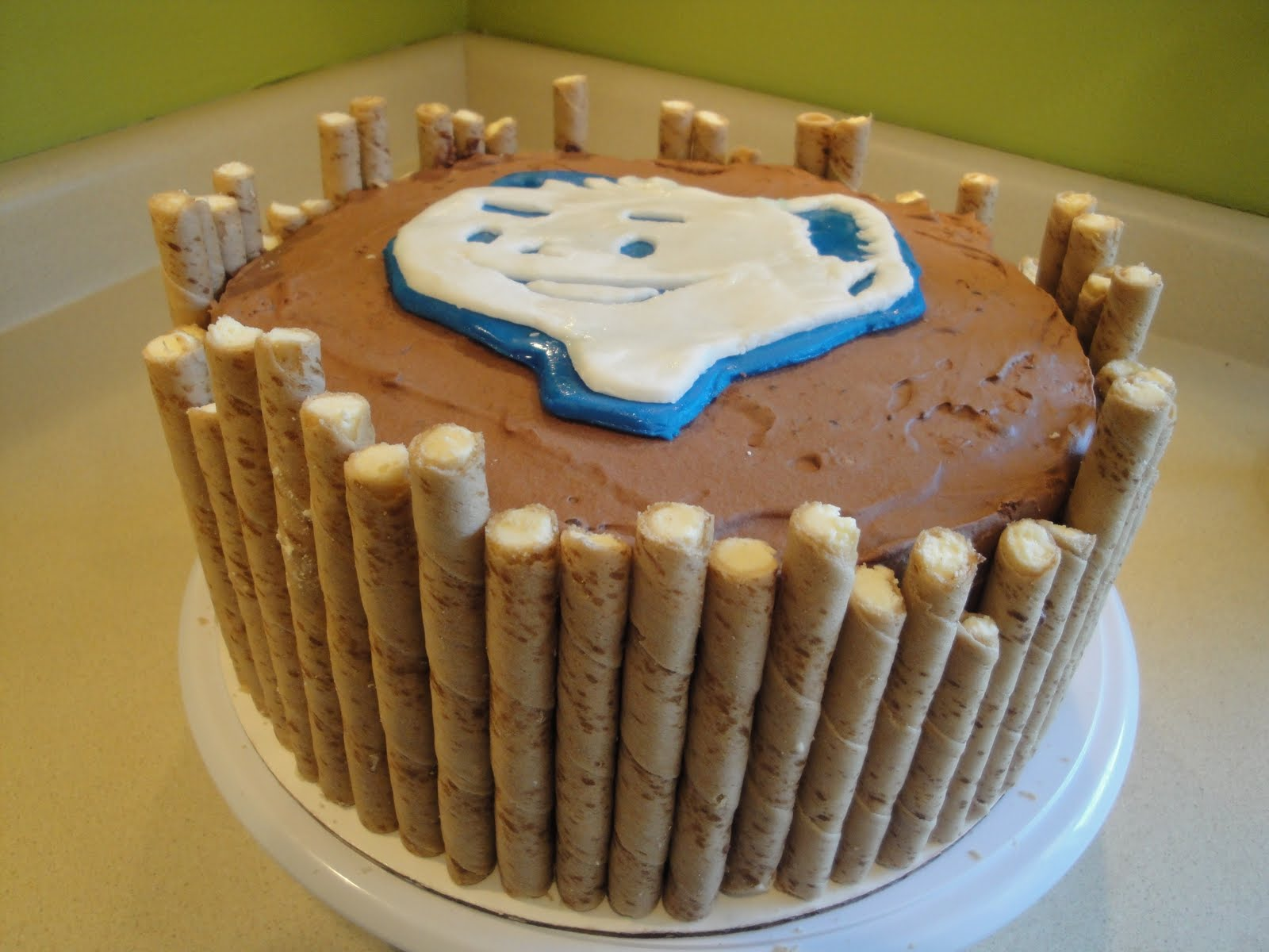 Mama Make Your Johnny Cake