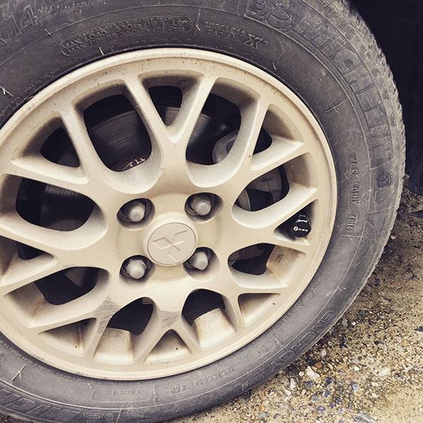 Cảm biến áp suất lốp Mitsubishi Lancer | Cảm biến áp suất lốp Fobo Tire | 0946578248 | www.fobovietnam.com