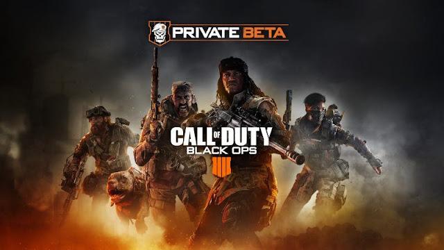 الإعلان عن طور Heist القادم لبيتا لعبة Call of Duty: Black Ops 4 وإليكم تفاصيله و مميزاته القريبة من الباتل رويال ..