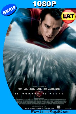 El Hombre De Acero (2013) Latino HD 1080P (2013)