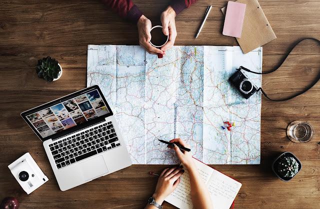 Cara Traveling Keliling Dunia Gratis