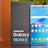 Buka Pre Order di Beberapa Negara Samsung Galaxy Note 8 Tembus 395 Ribu Unit di Negara Asalnya Korea Selatan