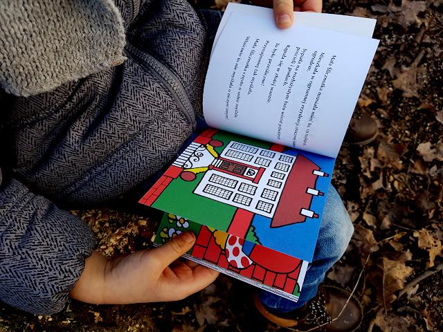 Roger Hargreaves - Mr. Men - Little Miss - Mała Miss - Egmont - Galaktyka Czytelnika - książeczki dla dzieci