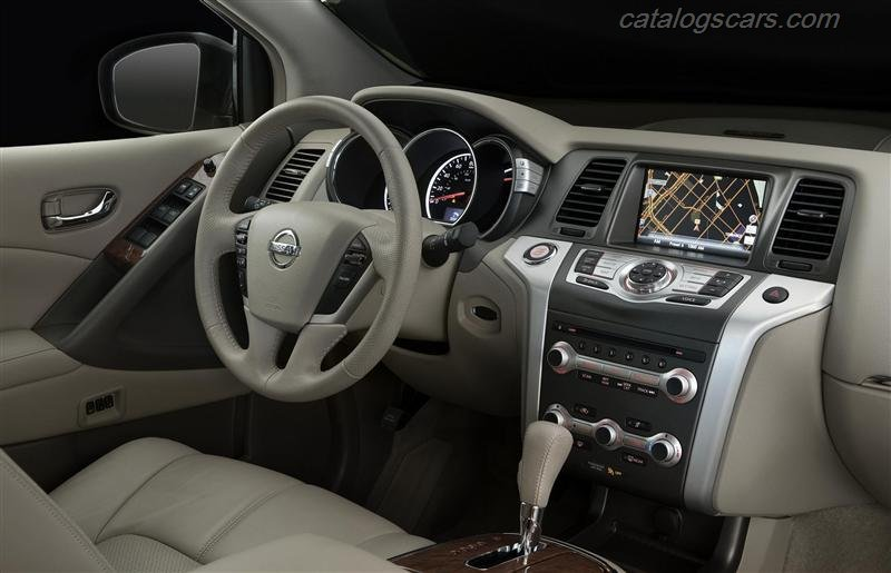 صور سيارة نيسان مورانو 2015 - اجمل خلفيات صور عربية نيسان مورانو 2015 - Nissan Murano Photos Nissan-Murano_2012_800x600_wallpaper_17.jpg