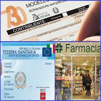 detrazioni fiscali farmaci e medicinali