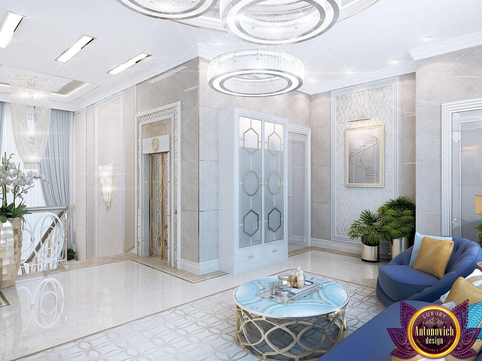 Kitchen Design Usa By Katrina Antonovich: Kenyadesign: Luxury In Contemporary Style Of Katrina