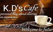 K.D'S CaFe Virtual World for learning and sharing because share is care.