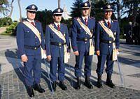 Membres du Corps de la Gendarmerie