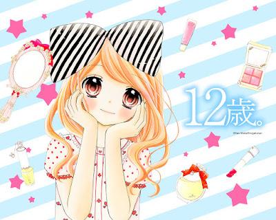 12 Sai ~ Kataomoi de Nao Maita