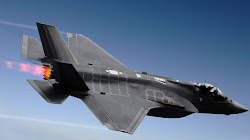 Bỉ chọn chiến cơ F-35 thay vì Eurofighter Typhoon để thay thế phi đội F16