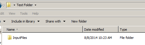 Welcome To TechBrothersIT: SSIS - How To Delete Old Folders