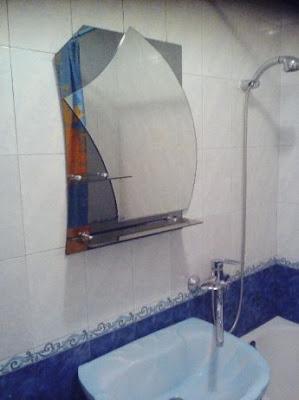 На фотографии изображена сдам аренда 2к квартиры Отрадный Гавела 83г - 3
