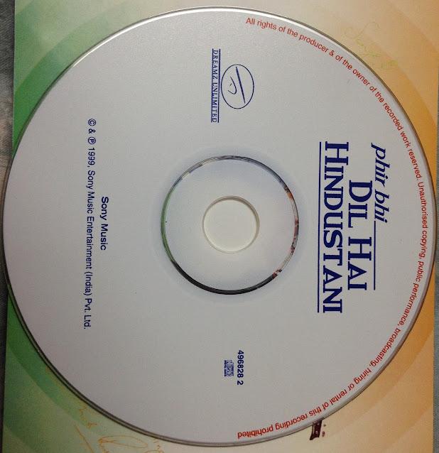 Download Phir Bhi Dil Hai Hindustani [1999~MP3~VBR~320Kbps] Review