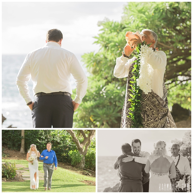 Maui Estate Weddings