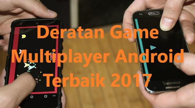 Download Game Gratis Android Terbaik Offline dan Online Berpasangan