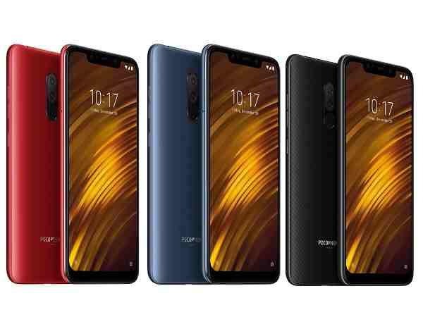 Xiaomi Pocophone F1 Spesifikasi, Harga, Dan Fitur-Fitur Yang DImiliki