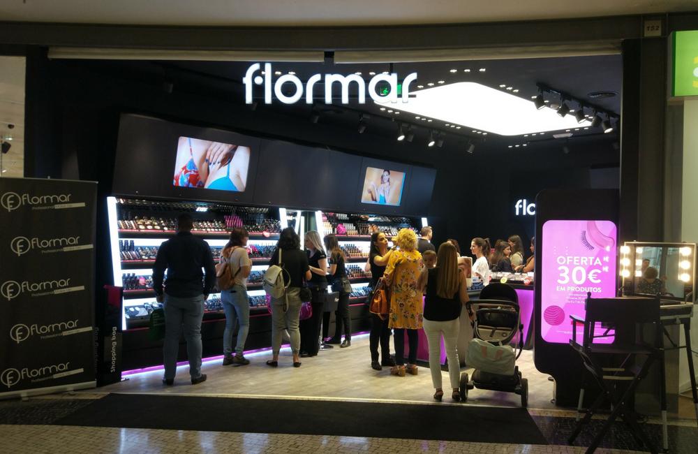 Flormar + blogue de casal+ como é ela quando vai às compras + maquilhagem + produtos de make up + blogue ela e ele ele e ela