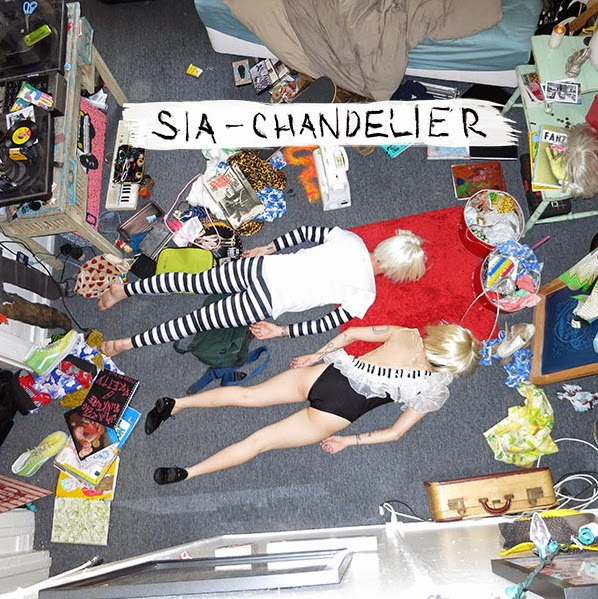 MusicLoad.Com presents the music video by Sia for Chandelier