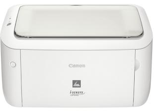 Controlador de impresora Canon LBP6000b Windows y Mac