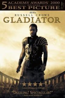 مشاهدة فيلم The Gladiator 2000 مترجم