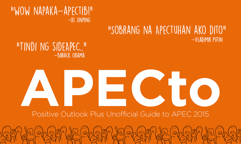 positive effects of apec