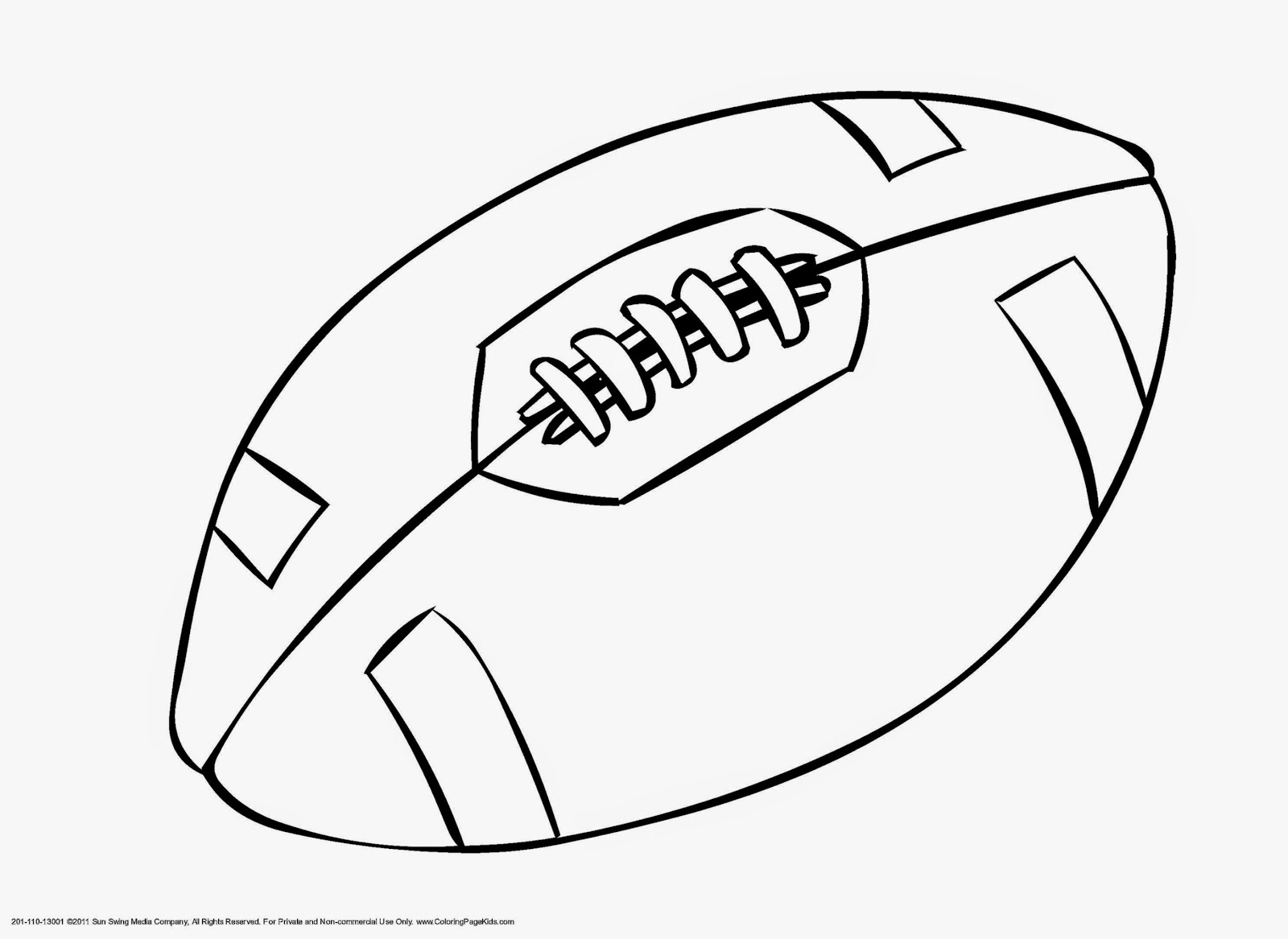 football coloring pages 4 coloring page football wemakesense co