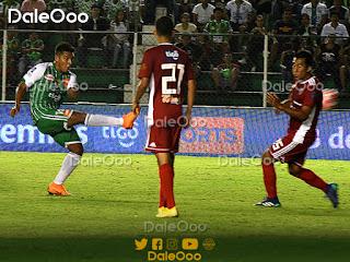 Oriente Petrolero empata 1 a 1 con Royal Pari en el debut del Torneo Apertura 2019 - DaleOoo