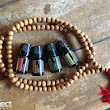 Enhancing your Yoga and with Essential Oils BY: Tracey Skidmore