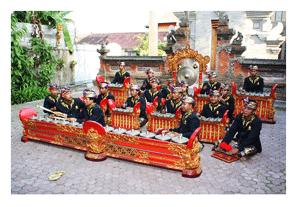Pengelompokan Gamelan Bali Berdasarkan Zaman